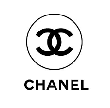 chanel logo. chanel staff visited fair isle and bought some mati ventrillon stock garments \ logo c