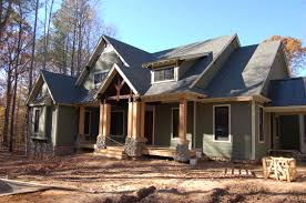 Pillars For Home Decor Pools Open Kind Of Craftsman Style Houses Craftsman Homes
