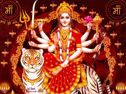 Durga Mata Wallpapers - Top Free Durga ...