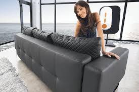 ... CADO Modern Furniture - CASSIUS Q DELUXE Modern Sofa Bed ...
