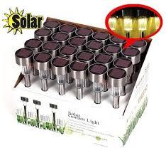 LED Shepherds Hook Solar Lantern  Lighting  Plow U0026 HearthGarden Lights Led Solar