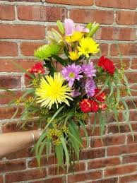 standard flower size standard size fresh flowers presentation bouquet in elyria oh