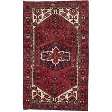 will the pain for iranian market rugs continue