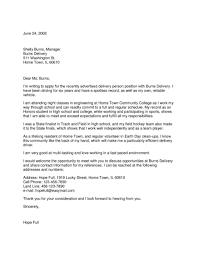 Curriculum Vitae Resume Cover Letter Example General Free Resume