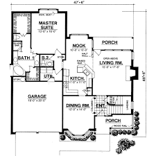 2000 sq ft house plans one story ibi isla