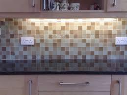 mosaic tiles kitchen