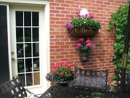 outdoor patio wall art decor designs large diy for