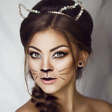 easy makeup skull easy makeup black cat