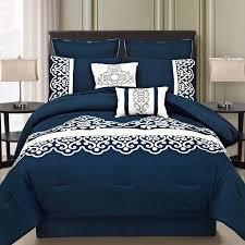 king size blue comforter sets navy blue king size comforter sets dark blue comforters blue king