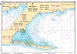 Chs Digital Charts Chs Nautical Chart 2110 Long Point Bay