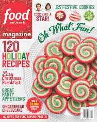 food network magazine seven years strong growing exponentially food network magazine seven years strong growing exponentially the print magazine that brings passion and fun to cooking the mr magazine interview