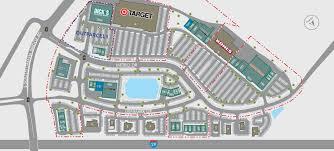 olive garden in metro crossing location plan