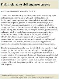 Director Of Engineering Resume Lovely Civil Engineering Resume Cool Project Engineer Resume