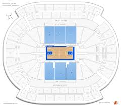 Prudential Center Wrestling Seating Chart Prudential Center Seton Hall Seating Guide Rateyourseats Com