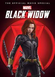 Black Widow Official Movie Special ...