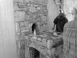 jazz and poetry scout bell building a blacksmith forge