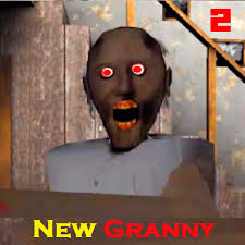 Granny Horror Game Coloring Pages Master Coloring Pages