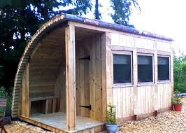 Small Picture garden room or home office or glamping pod