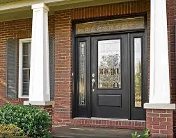 doors therma tru entry doors therma tru doors reviews patterned glass front door sidelights and