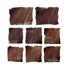L Oreal Professionnel Majirel Hair Colour Chart Lajoshrich Com