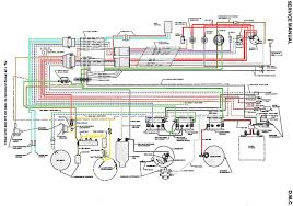 johnson 60 vro wiring diagram schematics and wiring diagrams wiring and harnesses marine parts s