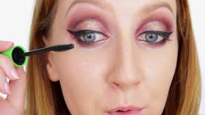 hooded eyes makeup tutorial dailymotion middot eye makeup for small