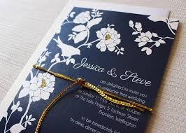navy blue, gold and white roses and bird wedding invitation White And Blue Wedding Invitations navy blue yellow and white with bird wedding invitation royal blue and white wedding invitations