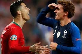 Rabu, 23 juni 2021 12:33 wib. Preview Portugal Vs Prancis Deschamps Minim Pilihan