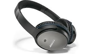 bose earphones wireless. bose qc25 quiet comfort noise cancelling headphones - samsung galaxy version. earphones wireless
