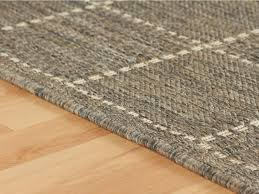 grey kitchen rugs. Checked Flatweave Grey Kitchen Rugs A