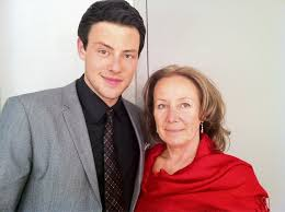 Cory Monteith's Mom Says He Was on Pain Meds for Dental Work ...