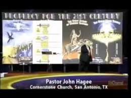 John Hagee Revelation Chart John Hagee The Great Tribulation