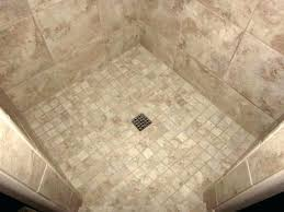 schluter system shower pan shower pan system floor tile the gold smith kits for showers left
