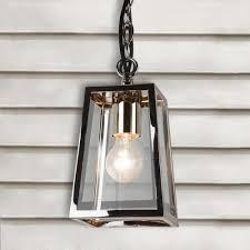 outdoor pendant light fixtures. Polished Nickel Outdoor Pendant Light Fixtures R