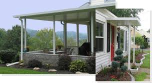 insulated patio cover kits
