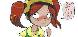 Gravity Falls: Little Wendy? by NeoSlashott on DeviantArt