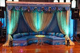 Small Picture Indian Wedding Decorations How to select the right decorations