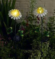 Clean Energy  Different Categories Of Solar Outdoor LightingSolar Lighting For Gardens