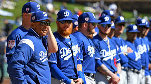 Los Angeles Dodgers 2019 Season Preview Is This The Year
