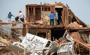 Image result for the Oklahoma City suburb of Moore,