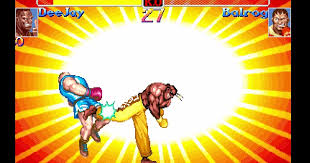 street fighter 30th anniversary collection coming to ps4 xbox one