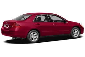 Recall Alert: 2004-2007 Honda Accord | News | Cars.com