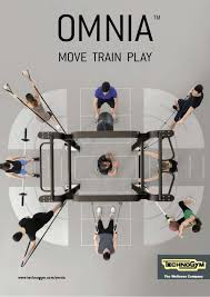 Tg Catalog Tg Omnia Catalog Functional Training Systems