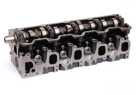 2.8cc Built Cylinder Head 3L engine code | RoughTrax 4x4