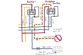 switch wiring diagram photo 62623831 unsafe locking randy's isolation panel board at Isolation Panel Wiring Diagram