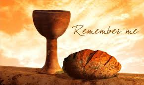 Image result for holy thursday 2018