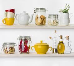 Kitchen Shelf 5 Smart Ways Of Placing A Shelf In The Kitchen Capricoast Blog