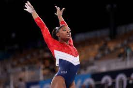 Simone Biles is showing us what ...