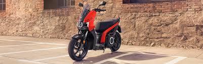 <b>SEAT</b> MÓ eScooter 125   <b>SEAT</b>