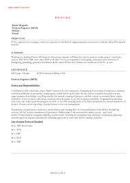 mechanical resume examples mechanical engineering resume samples best photos of example of personal bio for mechanical engineer mechanical engineering resume sample